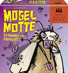 Mogel Motte (Kartenspiel) bei Amazon