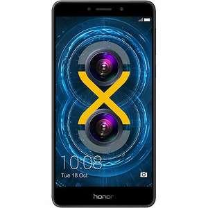 HONOR 6X 32 GB Grau Dual SIM