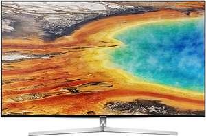 [Lokal ERLANGEN] Premium UHD Samsung UE 65 MU 8009