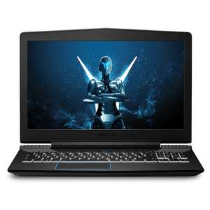 [Medion] MEDION ERAZER X6603, Intel i7-7700HQ, Windows 10 Home, 15,6'', FHD IPS Display, GTX 1050 Ti, 256 GB SSD, 1 TB HDD, 16 GB RAM, Gaming Notebook