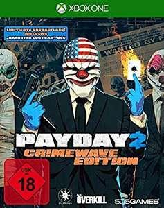 Payday 2Crimewave Edition (Xbox One)