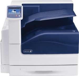 Xerox Phaser 7800 DN LED-Farbdrucker (A4 & A3, Farbe & s/w, 45 Seiten / Minute, Duplex)