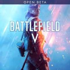 Battlefield V: Open Beta Preload ab heute / spielbar ab 06.09. (bis 11.09.) für [PS4] [PSN]