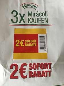 Miracoli 5 Person Paket
