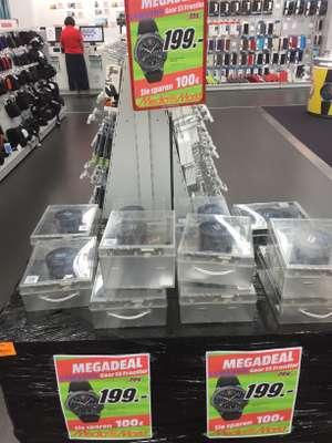 [Lokal Frankfurt-Main  NWZ] Samsung Gear S3 Frontier  im Media Markt