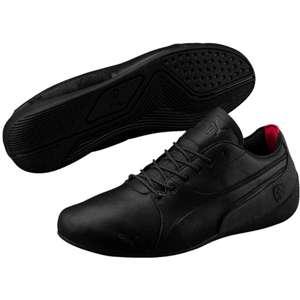 """Schuhe von Puma """"Ferrari Drift Cat 7 Lifestyle Herren Sneaker"""""""