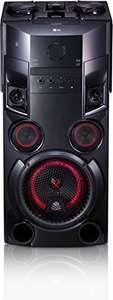 Amazon Musikanlage LG OM5560 500W
