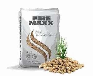 Fire Maxx Holzpellets 15 kg