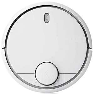 Original Xiaomi Mi Robot Vacuum - WHITE XIAOMI INTERNATIONAL VERSION aus Deutschland/Tschechien