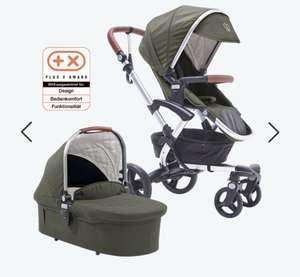 Bonavi Kinderwagen jetzt zum Bestpreis *UPDATE* Kombikinderwagen