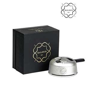 Kaloud Lotus Plus - Shisha Heat Management