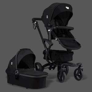 Bonavi 2.0 Kinderwagen + Zubehörpaket kostenlos (Online-Shop)