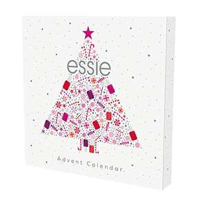 Essie Adventskalender bei Amazon