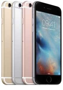 [Otto] IPhone 6s 32GB 4Farben