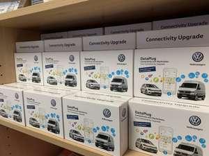 [LOKAL HES] Volkswagen DataPlug Kostenlos