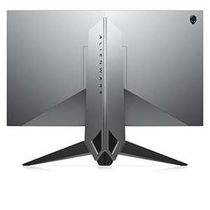 """Dell Alienware AW2518HF 24,5"""" Gaming Monitor mit 240Hz zum Bestpreis"""