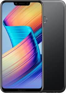 HONOR Play Smartphone 64 GB Dual SIM in 3 Farben für 239€ - Player Edition Rot für 269€ (PVG 331,99€)