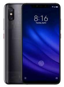 Xiaomi Mi 8 Pro Transparent Titanium 8GB 128GB LTE Smartphone Global Version (Versand und Händler aus DE) // Mi 8 64/4 für 309€ statt 369€