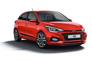 [LEASING] [MEINAUTO.DE] Hyundai i20 Facelift 84PS M/T Trend inkl. Versicherung & Steuern