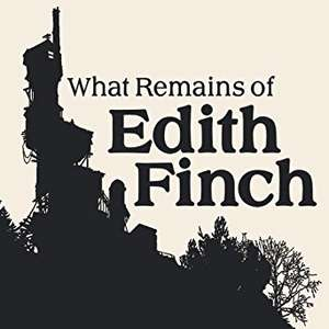 What Remains of Edith Finch (PC) kostenlos (Epic Games)