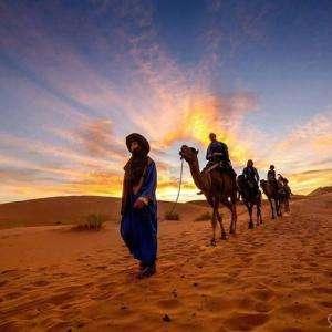 Flüge nach Marokko (Essaouria) von Weeze (Düsseldorf) für 4 Euro (Hin und zurück!)