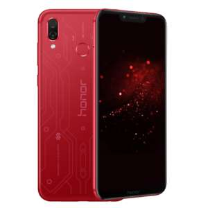 Honor Play Player Edition rot Dual-SIM 64 GB Android 9.0