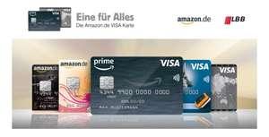 Das Prime-Motiv für Ihre Amazon.de VISA Karte