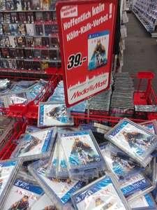 Anthem PS4 [Media Markt Köln-Kalk]