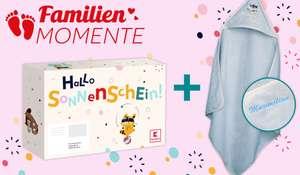 [kaufland.de] FamilienMomente - Familienportal mit gratis Willkommensbox