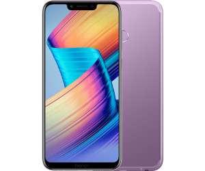 "[alternate] Honor Play 6,3"" Dual-SIM Smartphone (Android 9, 64GB, 4GB RAM, Kirin 970, 3750mAh, NFC, USB-C) violett"