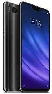 Xiaomi Mi 8 Lite Dual SIM 128GB Midnight Black für 219,94€ inkl. Versandkosten - direkt von Amazon