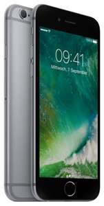 iPhone 6S 32GB 279 € grau, silber, gold 3,99€ VSK