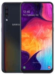 Samsung Galaxy A50 (128GB) mtl. 16,99€ + 0,99€ Zz  im comfort-allnet 4GB (Vodafone)
