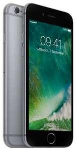 iPhone 6S 32GB 269 € grau, silber, gold 3,99€ VSK