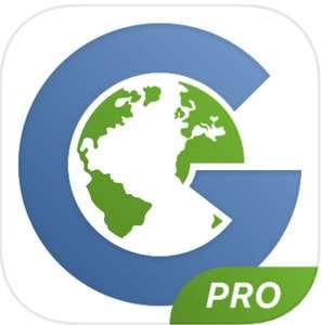 Guru Maps Pro - Offline-Maps für Outdoor kostenlos im Google Play Store (Android)