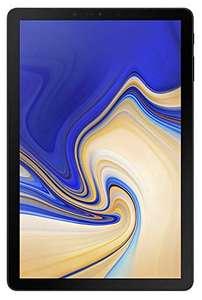 [Amazon WHD] Samsung T830 Galaxy Tab S4 Wi-Fi Tablet-PC, 4GB RAM, grau + Samsung Tastatur