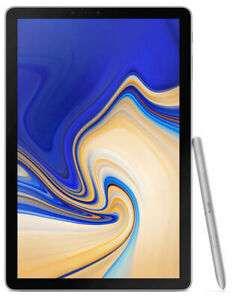 Samsung Galaxy Tab S4 64GB WLAN 10,5 Zoll grau und schwarz - S-Pen / NEU / OVP