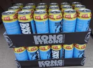 Kong Strong Energy XXL verschiedene Sorten AUCH LIGHT!