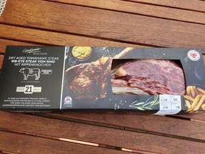 Tomahawk-Steak Dry Aged ( Lidl)