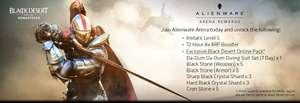 Kostenloes Character Enhancement Bundle für Black Desert ONLINE
