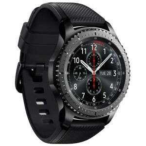 Samsung Gear S3 Frontier mit eBay Plus - Smartwatch