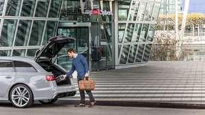 Audi on demand Sommerrabatt Audi Modelle zum leihen -20%
