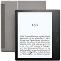 Kindle Oasis eReader, zertifiziert und generalüberholt