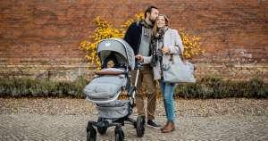 GRATIS Zubehör zum Kinderwagen Bonavi 2.0 (online)