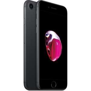 Apple iPhone 7 32GB in Schwarz und Rosé für 349€ Bundesweit bei O2