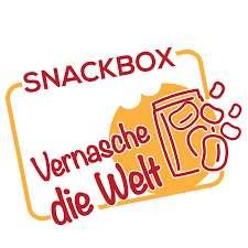 Vernasche die Welt-SnackBox
