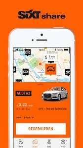 Mit SixtShare ~50% mit dem Taxi sparen [Berlin, Ende Juli]