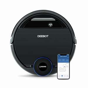 Ecovacs Deebot OZMO 930 - Amazon.es [Amazon Prime Day]