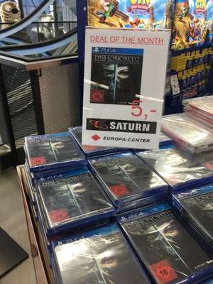 Dishonored 2 (Lokal Berlin Saturn Europe Center)