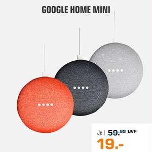 Google Home Mini für 19€ bei Abholung [Saturn]